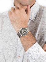 Bulova 96A208 męski zegarek Automatic bransoleta