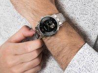 Zegarek klasyczny Bulova Automatic 96A239 - duże 6