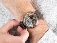 Carl von Zeyten CVZ0017RGY Black Forest Limited Edition zegarek klasyczny Black Forest
