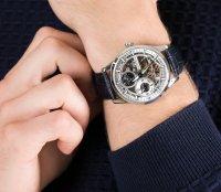 Carl von Zeyten CVZ0063SL/SZAF zegarek klasyczny Freiburg