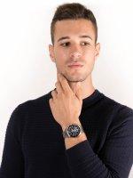 Zegarek klasyczny Casio EDIFICE Momentum EFR-534D-1A2VEF - duże 4