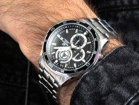 Zegarek klasyczny Casio EDIFICE Momentum EFR-547D-1AVUEF - duże 6