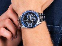 Edifice EFR-552D-1A2VUEF zegarek klasyczny EDIFICE Momentum