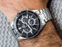 Zegarek klasyczny Casio EDIFICE Momentum EFR-552D-1AVUEF - duże 6