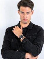 Zegarek klasyczny Casio EDIFICE Momentum EFV-100L-1AVUEF pasek - duże 4