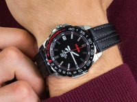 Edifice EFV-120BL-1AVUEF zegarek klasyczny EDIFICE Momentum