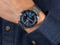 Edifice EFV-120DB-2AVUEF zegarek klasyczny EDIFICE Momentum