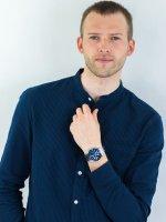 Zegarek klasyczny Casio EDIFICE Momentum EFV-570D-2AVUEF SPORTY CHRONOGRAPH - duże 4
