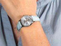 Zegarek klasyczny Casio Klasyczne LTS-100L-2AVEF - duże 6