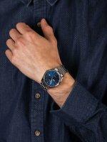Casio MTP-1302PD-2AVEF męski zegarek Klasyczne bransoleta