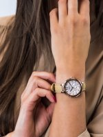 Zegarek klasyczny Casio Sheen SHE-3048PGL-7BUER - duże 5