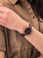 Sheen SHE-3064PGL-5AUER damski zegarek Sheen pasek