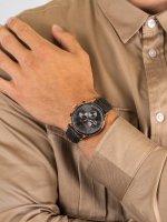 Zegarek klasyczny Cerruti 1881 Bellagio CRA107SRU61GY BELLAGIO - duże 5