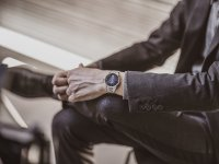 Zegarek klasyczny Certina DS-1 C029.426.11.051.00  DS-1 Powermatic 80 - duże 6