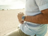Certina C036.407.11.050.01 DS PH200M POWERMATIC 80 zegarek klasyczny DS PH200M