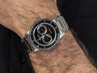 Citizen BU4000-50E zegarek klasyczny Ecodrive