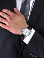 Citizen BI5000-01A męski zegarek Elegance pasek