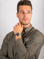 Citizen BF2011-51EE zegarek męski Leather
