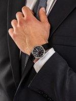 Citizen BM8241-01EE zegarek klasyczny Leather