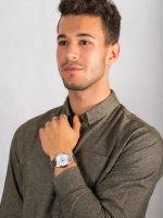 Zegarek klasyczny Citizen Męskie BF2011-51AE - duże 4