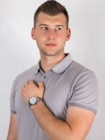 Zegarek klasyczny Citizen Titanium BM7470-84A - duże 4
