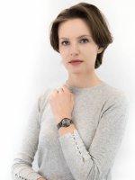 Zegarek klasyczny Cluse Minuit CW0101203025 Full Dark Grey - duże 4