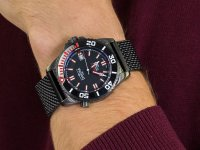 Davosa 161.521.60 ARGONAUTIC LUMIS zegarek klasyczny Diving