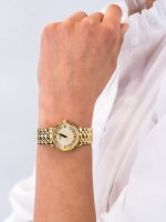 Zegarek klasyczny Davosa Ladies 168.582.35 PIANOS II - duże 5