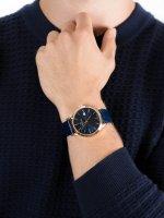Zegarek klasyczny Delbana Como 43601.694.6.041 - duże 5