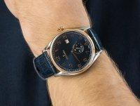 Delbana 53601.682.6.042 zegarek klasyczny Fiorentino