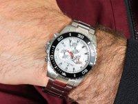 Delbana 41702.624.6.011 zegarek klasyczny Imola