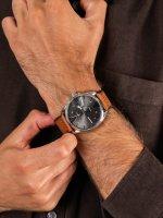 Diesel DZ1890 męski zegarek MS9 Chrono pasek