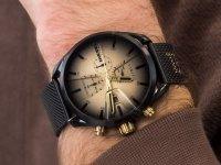 Diesel DZ4517 zegarek klasyczny MS9 Chrono
