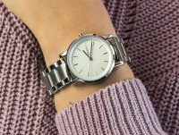 Zegarek klasyczny DKNY Bransoleta NY2342 SOHO - duże 6