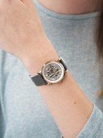 Zegarek klasyczny DKNY Pasek NY2764 - duże 5