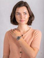 Zegarek klasyczny DKNY Pasek NY2803 - duże 4