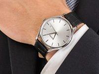 Zegarek klasyczny Doxa Challenge 215.10.021.01 - duże 6