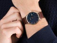 Zegarek klasyczny Doxa Challenge 215.90.201.02 - duże 6