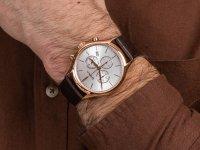 Zegarek klasyczny Doxa Challenge 218.90.021.02 - duże 6