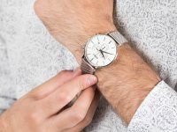 Zegarek klasyczny Doxa D-Light 172.10.011.210 - duże 6