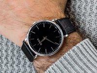 Zegarek klasyczny Doxa D-Light 173.10.101.01 - duże 6