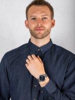 Zegarek klasyczny Doxa Ethno 205.10.201.10 - duże 4