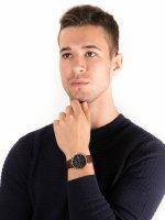 Zegarek klasyczny Doxa Slim Line 107.90.201.02 - duże 4