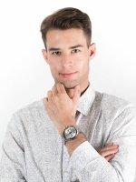 Zegarek klasyczny Doxa Trofeo 287.10.021.10 - duże 4