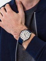 Emporio Armani AR11119 męski zegarek Classics pasek