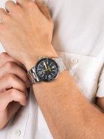 Epos 3441.131.20.55.30 męski zegarek Sportive bransoleta