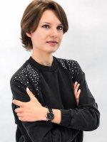 Zegarek klasyczny Festina Ceramic F20473-3 - duże 4