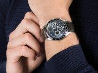 Zegarek klasyczny Festina Chronograf F20202-2 Precision Center Chrono - duże 6