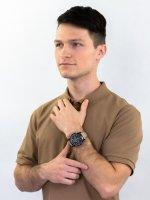 Zegarek klasyczny Festina Chronograf F20339-1 - duże 4