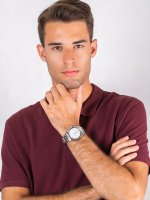 Zegarek klasyczny Festina Chronograf F6863-2 - duże 4